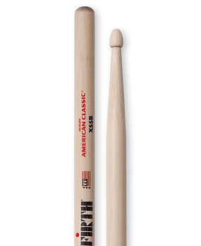Extreme X55B Vic Firth American Classic - Hickory