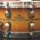 "Tama StarClassic Maple Snare 6.5""x14""-MIJ-LugView"