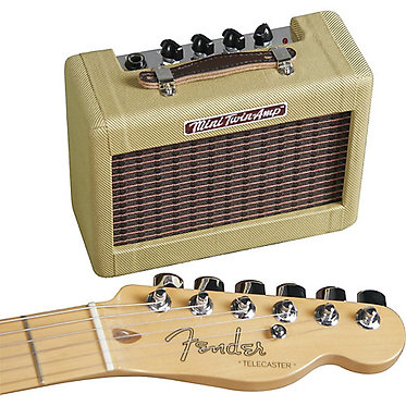 Fender Mini57Twin Combo AMp