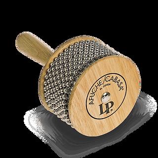 LP 234A Standard  Wood Afuche/Cabasa