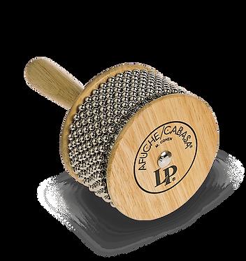 LP 234A Standard  Wood Afuche/Cabasa -FullView