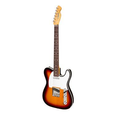 Tokai Vintage Series Electric Guitar-ATE 106B-Yellow Sunburst