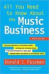 All You Need to Know About the Music Business-Ninth Edition
