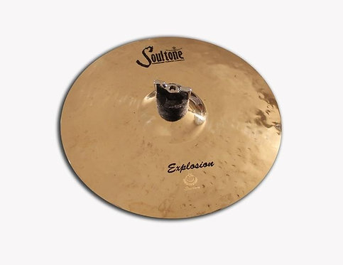 "Soultone Explosion Splash Cymbal  (8"" as shown)"
