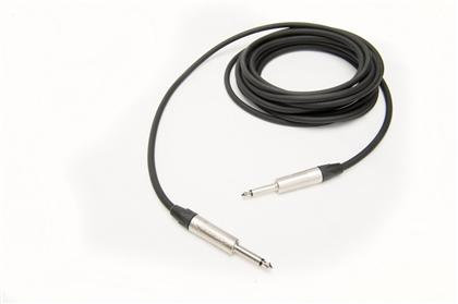 CBI Cable Ultimate Guitar Cable18 Gauge with Neutrik Silent Straight