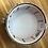 "Tama StarClassic Maple Snare 6.5""x14""-MIJ-InsideView"