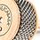 LP 234A Standard  Wood Afuche/Cabasa -RingViewLeft