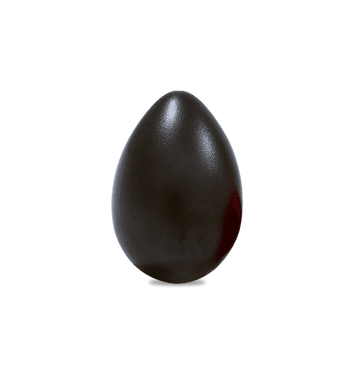 LP Percussion Egg Shaker -Black
