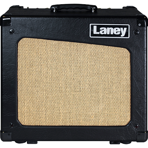 "Laney UK  CUB12R 15 Watts 2 Pairs of EL84 Power Tube 12"" Custom Speakers"