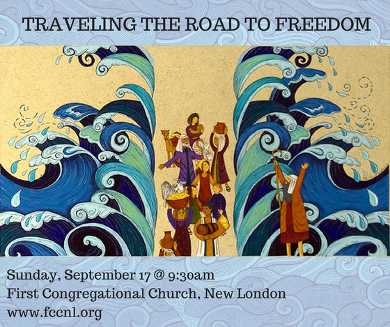 Traveling the Road to Freedom