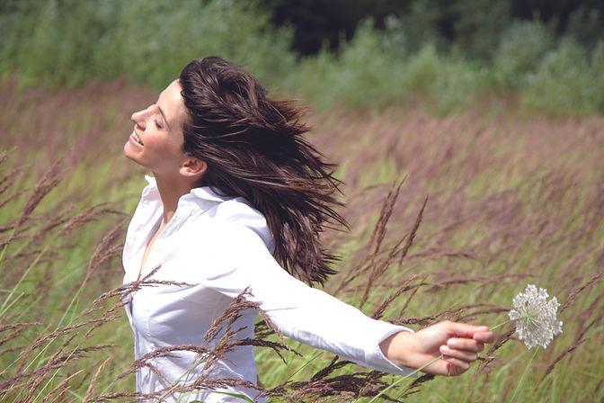 Innere Harmonie, Kraft, Lebensfreude und Stabilität im Leben finden, neue Wege gehen und Kraft schöpfen.