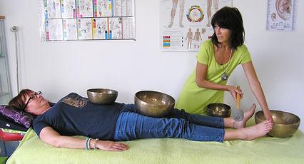 Klangschalenmassage Ausbildung