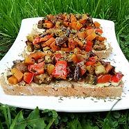 Gesund und vegan Essen mit Mäggi Kokta, Malworkshop mit Andrea Linzer, Garten der Seele