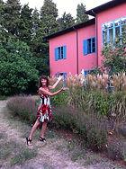 Seminarurlaub MAL NICHTS tun MÜSSEN mit Andrea Linzer