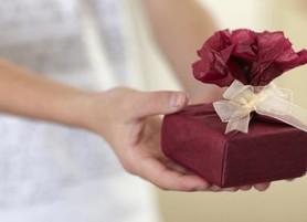 "Das ""andere"" Geschenk ..."