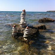 Seminarurlaub MAL NICHTS tun MÜSSEN, mit Andrea Linzer in Kroatien