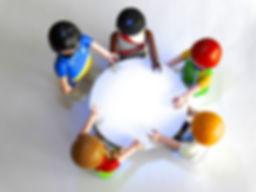 Supervision für Einzelpersonen und Gruppen