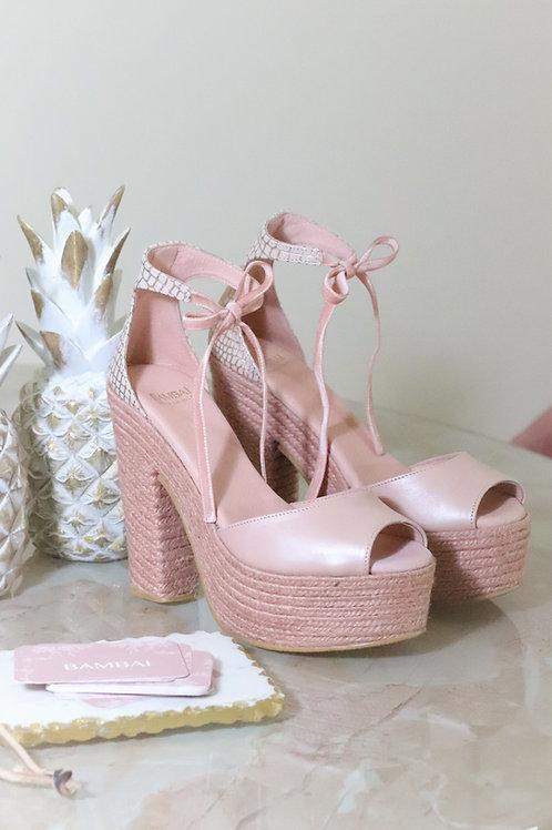 COCO PINK cinta rosa