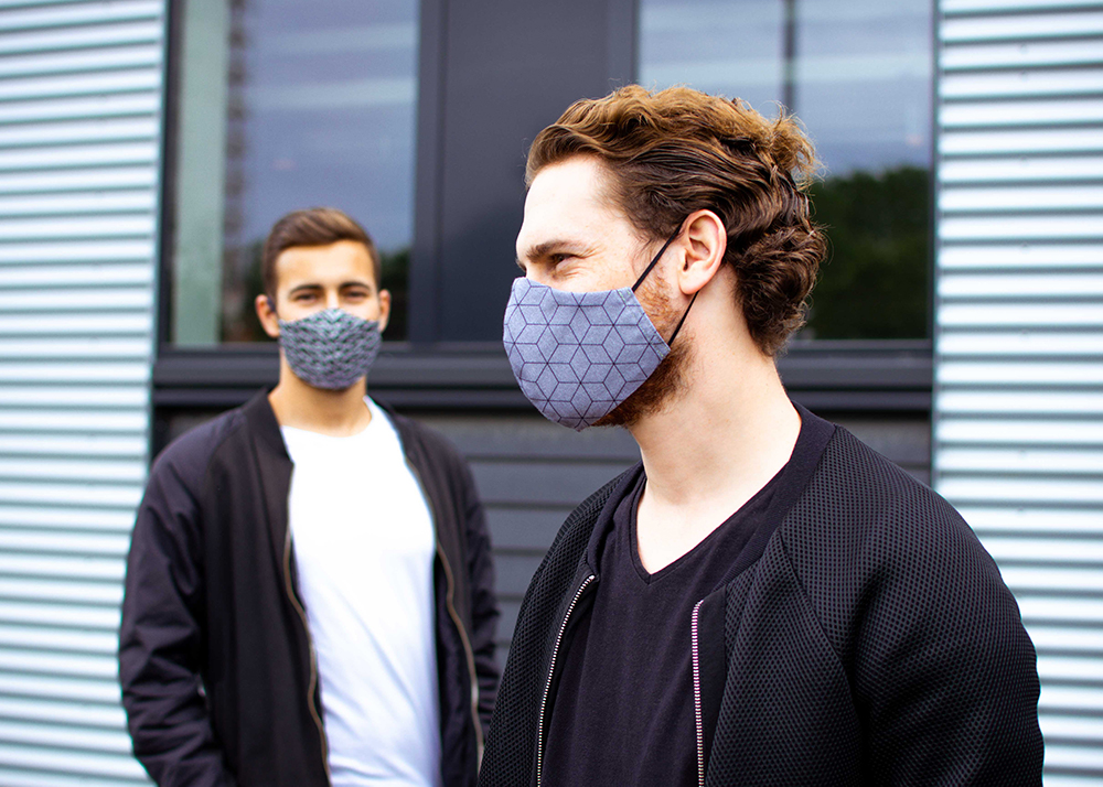 Herrenmasken