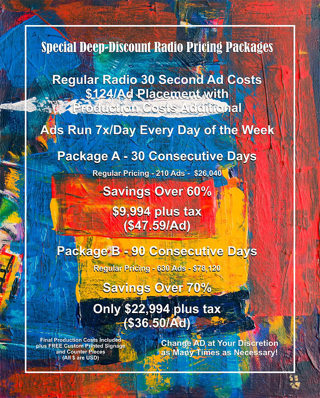 Radio Ad Pricing Packages - 06-10-2021.j