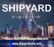 Shipyard Logo - Music That Will Change Y