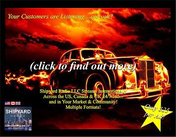 Shipyard Radio - Auto Ad - Home Page Lab