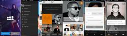 New Myspace / iOS Myspace Mobile App