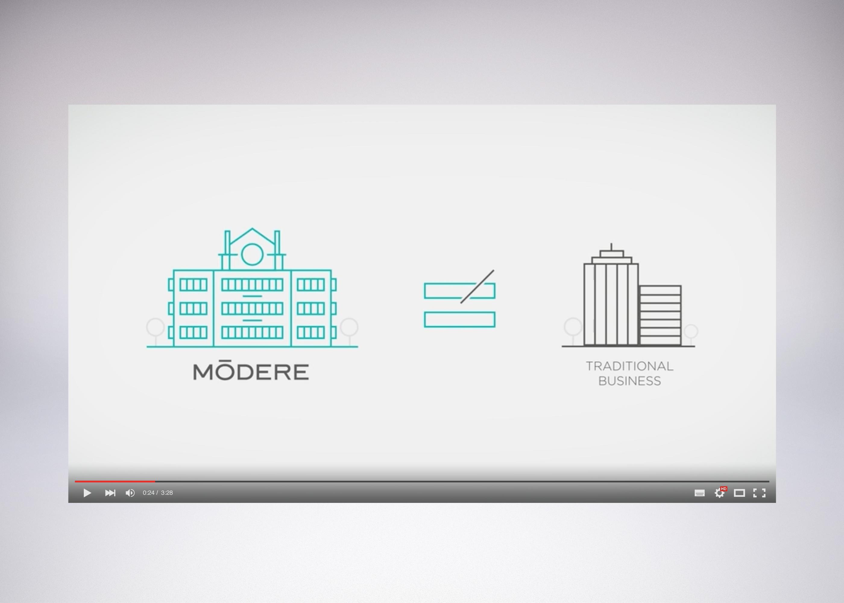 Video / Modere