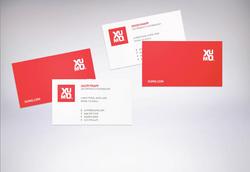 Business Cards / Xumo
