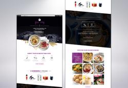 Recipe Contest Page / Modere
