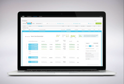 Client Dashboard / Vindico