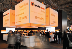 Booth Design / Specific Media