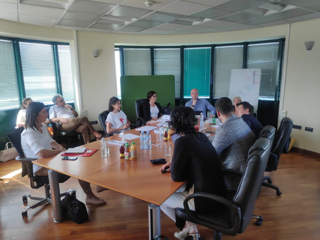 Establishing centers of excellence in Montenegro: Evaluation of Application