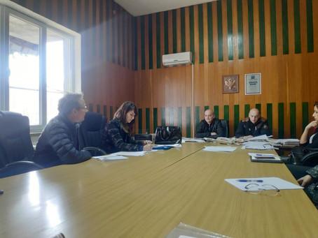 "Energy efficiency for industrial modernisation - Wood processing company ""ŠIK Polimlje"""