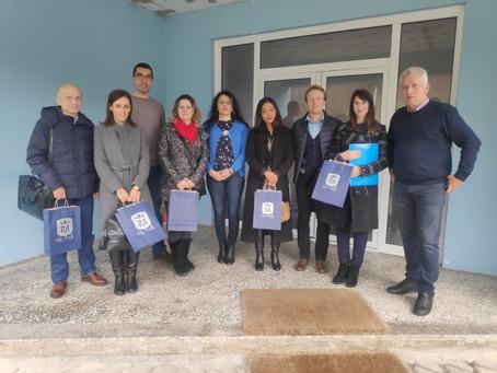 "Energy efficiency for industrial modernisation - Northern Montenegro: Textile Industry ""La Vista"""
