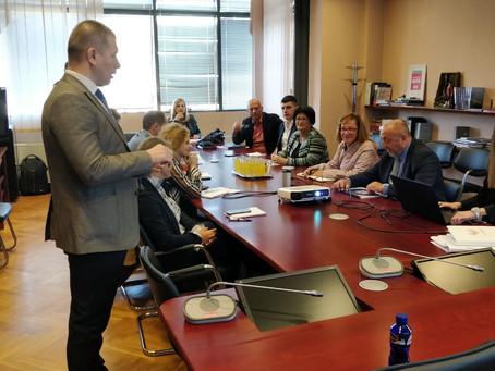 Working Group on National Branding of Montenegro