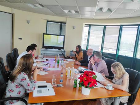 BeSME Project Steering Committee