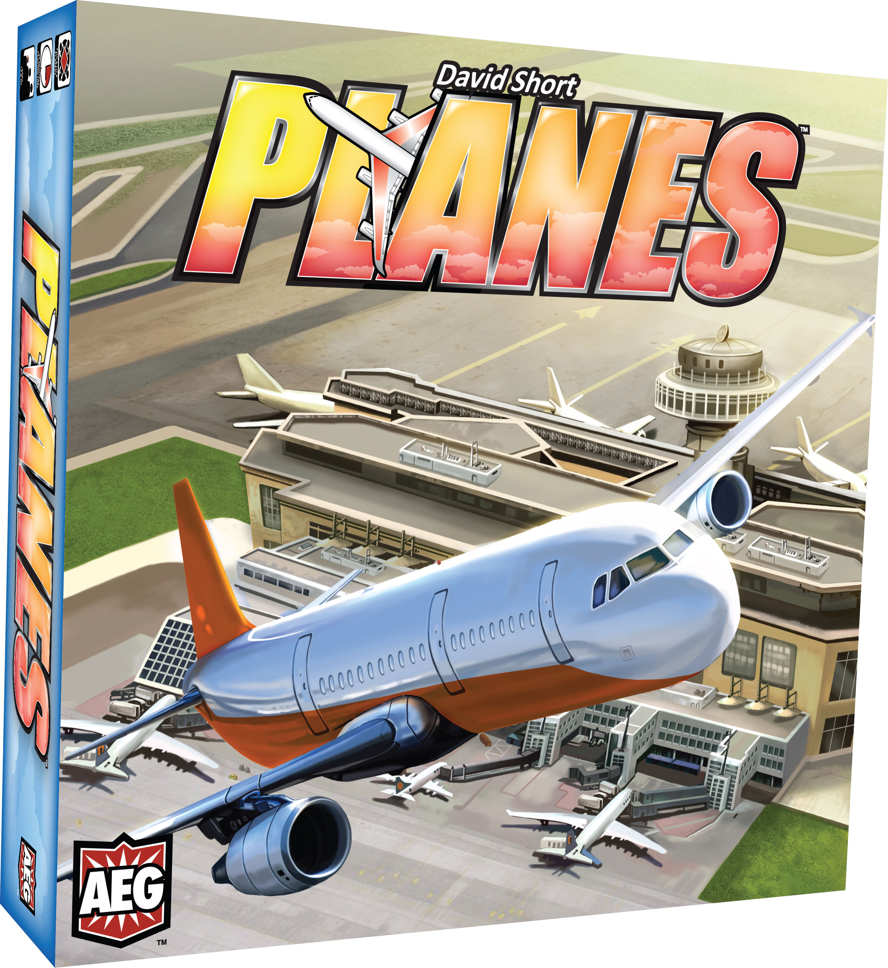 Planes-box