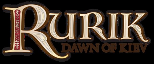 Rurik Dawn of Kiev Logo