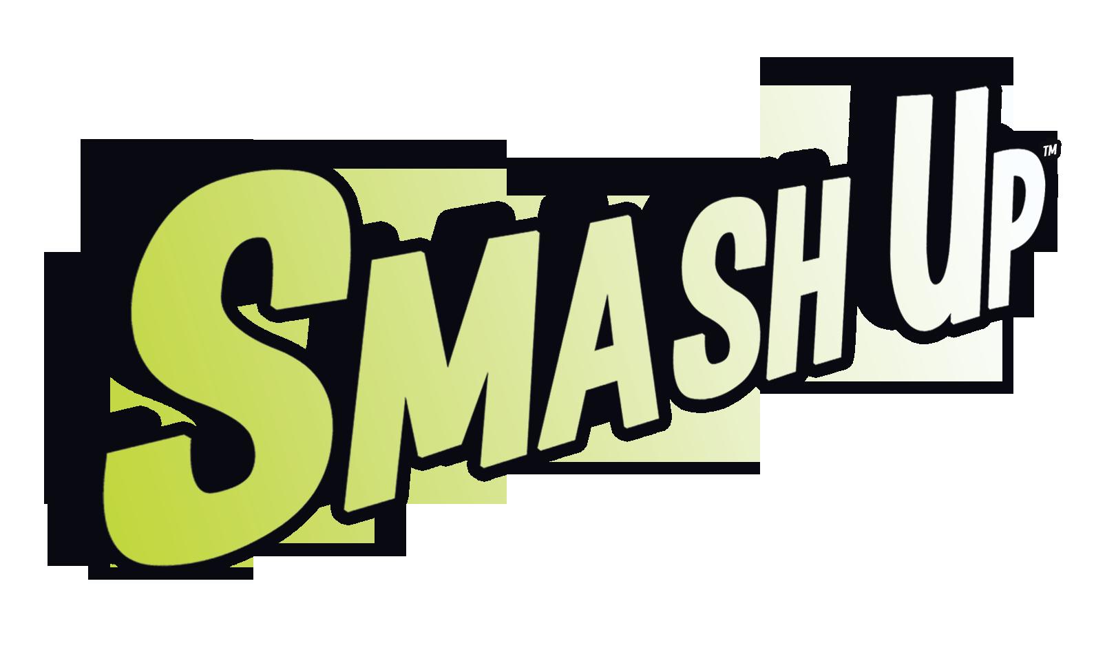 SmashUp-Logo