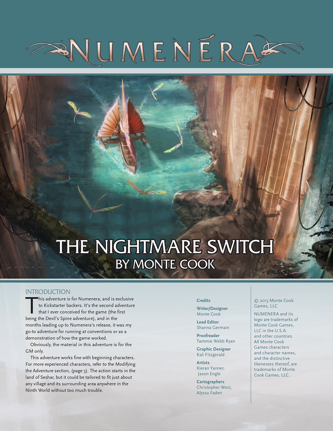 TheNightmareSwitch
