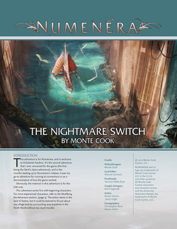 TheNightmareSwitch