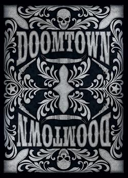 Doomtown_Cardback