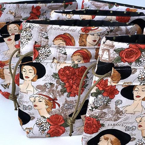 Red RosesGit Bag