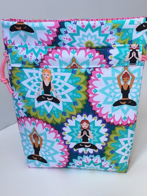 Yoga Gifts Bag