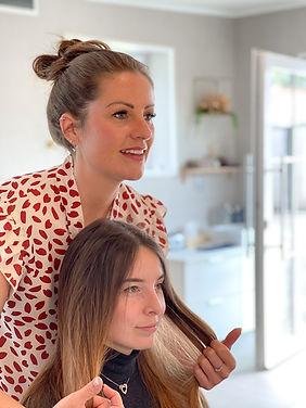 Botée Hairextensions