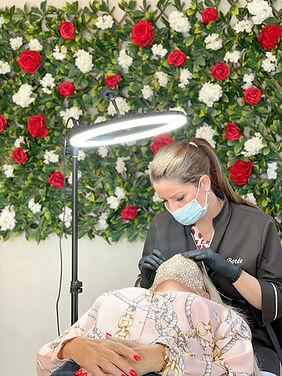 Behandeling Permanente Make Up