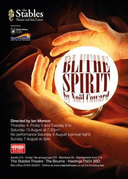 Blithe Spirit Master
