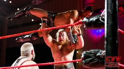 EEW Wrestling 2015