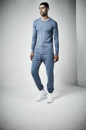 Men's unisex Fleece track pant   - Reactive wash - 8 - 10 weeks to complete